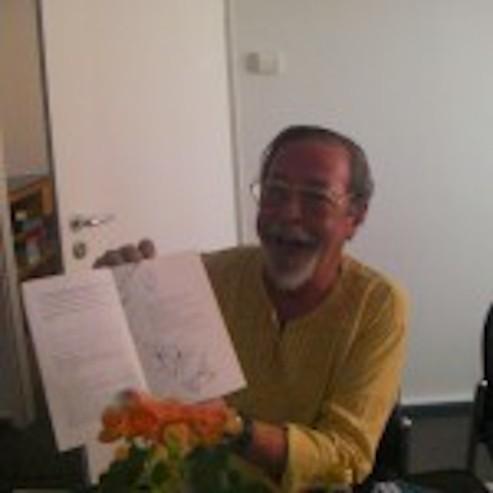 Dr. Rudolfo Castillo Morales