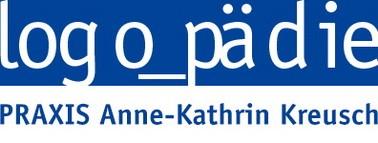Logopädie Dresden – Anne-Kathrin Kreusch